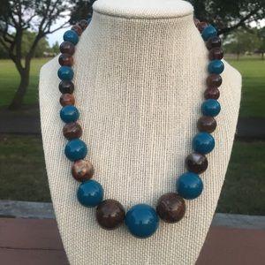 Colorful Beads Chocker